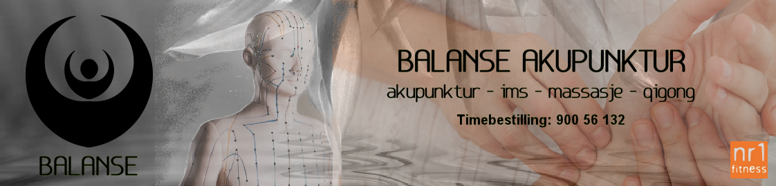 Balanse Logo